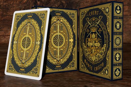 CMC Card and Box